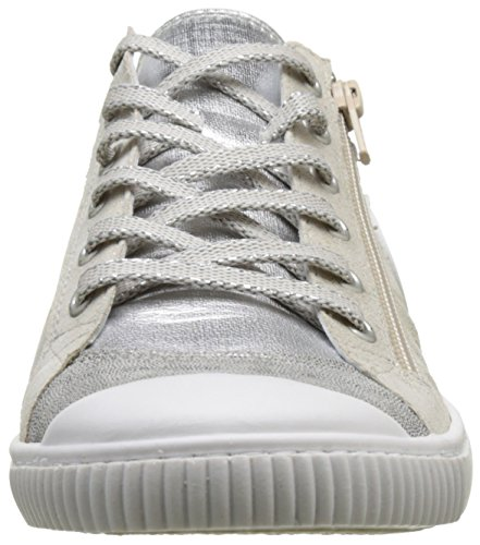 Pataugas Bisk/M, Baskets Basses Femme Multicolore (Multi)