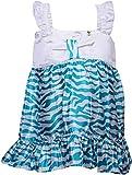 Bio Kid Baby Girls' 0-6 Months Polyester...