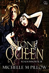 Stone Queen (Realm Immortal Series Book 3) (English Edition)