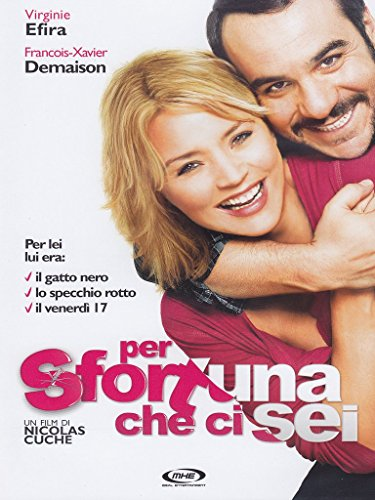 Bild von Per sfortuna che ci sei [IT Import]