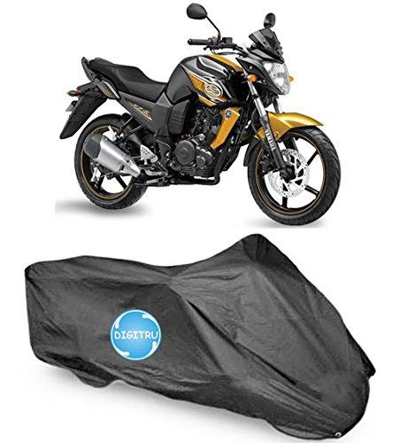 Digitru DG00000036 Bike Body Cover for FZ S