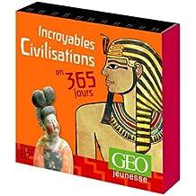 Amazon.fr : geo calendrier : Livres