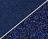 Farbsand ultramarin-blauschwarz 0