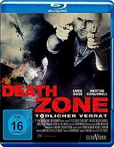 Death Zone - Tödlicher Verrat [Blu-ray]
