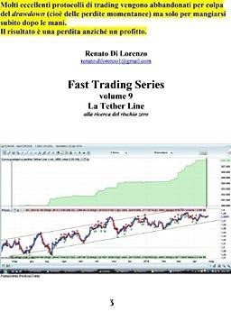 La Tether Line: alla ricerca del rischio zero (Fast trading series Vol. 9) di [Di Lorenzo, Renato]
