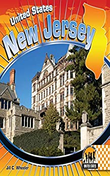 New Jersey (Checkerboard Geography Library - United States) Descargar PDF Gratis