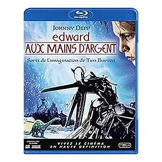 Edward Avx Mains D Argent