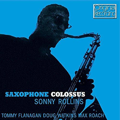 Saxophone Colossus Test