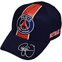 Casquette PSG - NEYMAR Jr - Collection officielle PARIS SAINT GERMAIN -  Taille réglable 432e025eab4