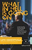 What In Hell Is Going On?: Understanding The Real Rattle Taking Place Behind The Scenes In Your Christian Organization (Life Essentials Book 8) (English Edition)