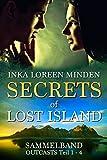 Secrets of Lost Island: Gesamtausgabe Outcasts 1 - 4
