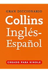 Descargar gratis Gran Diccionario Collins de Inglés - Español en .epub, .pdf o .mobi