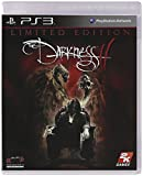 Cheapest The Darkness II  Limited Edition on PlayStation 3