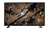 SHARP Full HD LED TV, 102 cm (40 Zoll), LC-40FG3242E, Schwarz