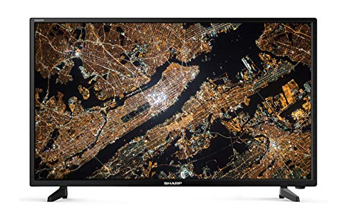 "Foto Sharp LC-40FG3242E Aquos TV da 40"" Full HD con  Sistema Audio Harman Kardon,..."