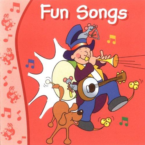 Fun Songs By Kidzone On Amazon Music Amazon Co Uk