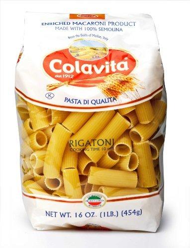 colavita-pasta-rigatoni-16-ounce-pack-of-20-by-colavita