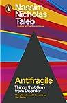 Antifragile: Things that Gain from Di...