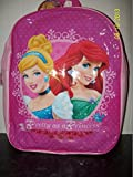 NEW PRETTY AS A PRINCESS JUNIOR BACKPACK