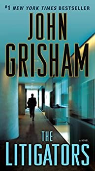 The Litigators par [Grisham, John]