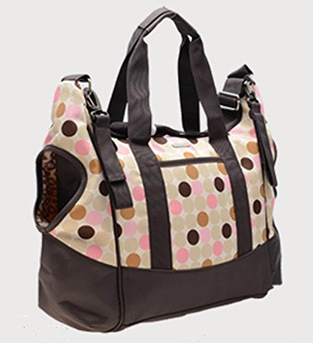 Baby Baggage Baby Nappy Changing Bag 3Pcs - Black by Baby Baggage