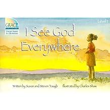 I See God Everywhere