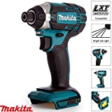 Makita DTD152Z LXT 18v Li-Ion Cordless Impact Driver Body Only Replaces DTD146Z