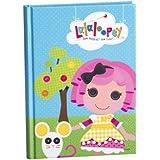 Giochi Preziosi - Auguri Preziosi Lalaloopsy - Agenda escolar (10 meses, 320 páginas)