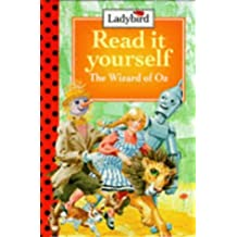 The Wizard of Oz (Ladybird Read It Yourself - Level 4)