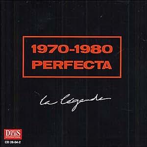 Perfecta 1970-1980:la Legende [Import USA]