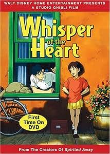 Whisper of the Heart [DVD] [Region 1] [US Import] [NTSC]