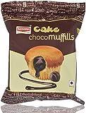 #1: Britannia Cake - Choco Muffills, 35g Pouch