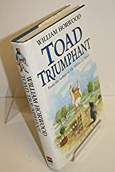 Toad Triumphant by William Horwood (1995-10-19)