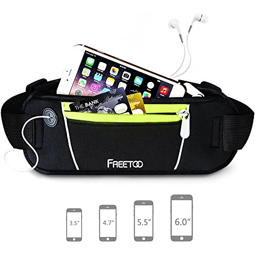 FREETOO Running Belt/ Sac