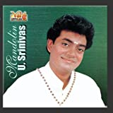 Mandolin Srinivas (Vol- 2)