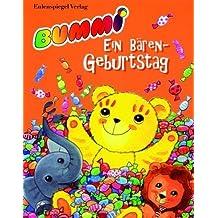 Bummi - Ein Bären-Geburtstag