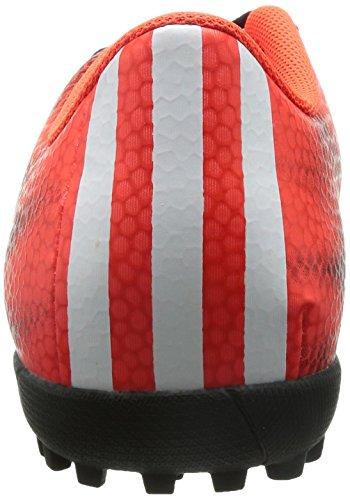F5 TF Rouge rouge - noir - blanc
