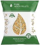 Pure Wood Pellets 15kg