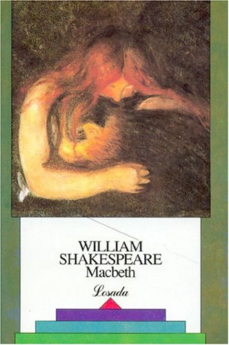 Macbeth / Macbeth (Biblioteca Clasica Y Contemporanea) por William Shakespeare