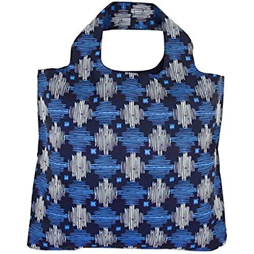 Envirosax Tokyo TK.B4 Einkaufstasche zum Zusammenrollen, wiederverwendbar, Einkaufstasche -
