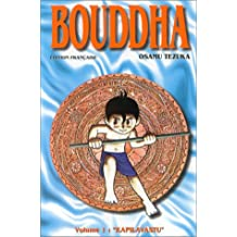 Bouddha, tome 1 : Kapilavastu