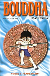 La Vie de Bouddha Edition simple Tome 1