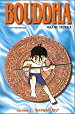 Bouddha, tome 1 - Kapilavastu de Osamu Tezuka