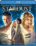 Stardust [Blu-ray] [Import anglais]