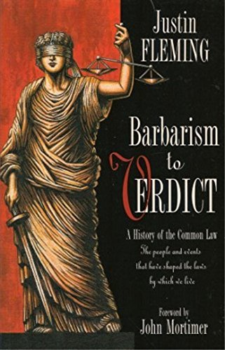 barbarism-to-verdict-by-justin-fleming-1994-08-09