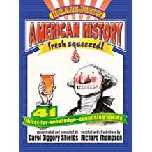 Brainjuice: American History, Fresh Squeezed!