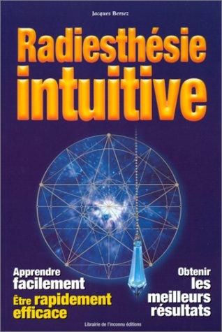 Radiesthésie intuitive