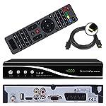 AMSTRAD MD-19700HD Tuner (MPEG4HD)
