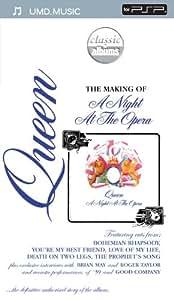 Queen: A Night at the Opera Classic Album [UMD Universal Media Disc]