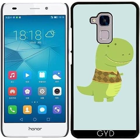 Custodia per Huawei Honor 5C - T-vest by AnishaCreations